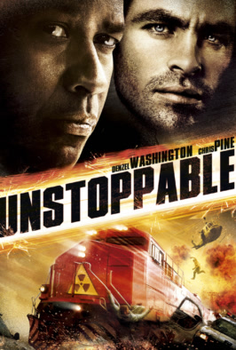 Unstoppable - Now TV