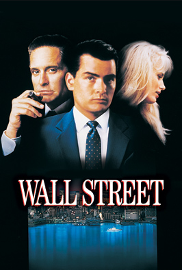 Wall Street - Now TV