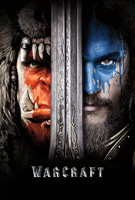 Watch Warcraft (2016) Online