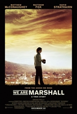 Watch We Are Marshall (2006) Online