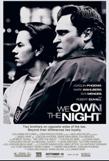 Watch We Own the Night (2007) Online