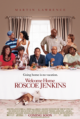Welcome Home Roscoe Jenkins (2008)