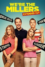 Watch We're the Millers (2013) Online