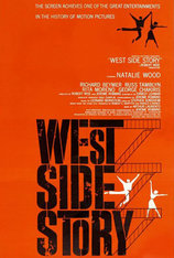 West Side Story - Now TV