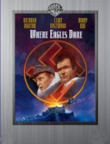 Watch Where Eagles Dare (1969) Online