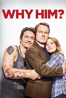 Why Him? - Now TV