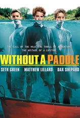 Watch Without A Paddle (2004) Online