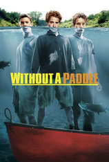 Without A Paddle - Now TV