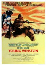 Watch Young Winston (1972) Online