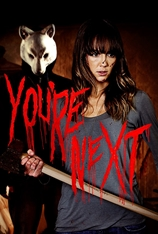 Watch You're Next (2013) Online