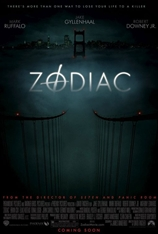 Watch Zodiac (2007) Online