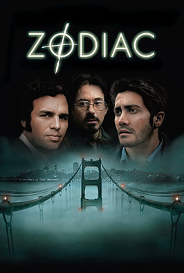Zodiac - Now TV