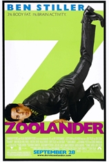 Watch Zoolander (2002) Online